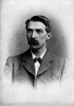 Picture of George Lister Sutcliffe