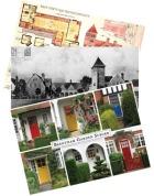 Postcards Brentham Garden Suburb