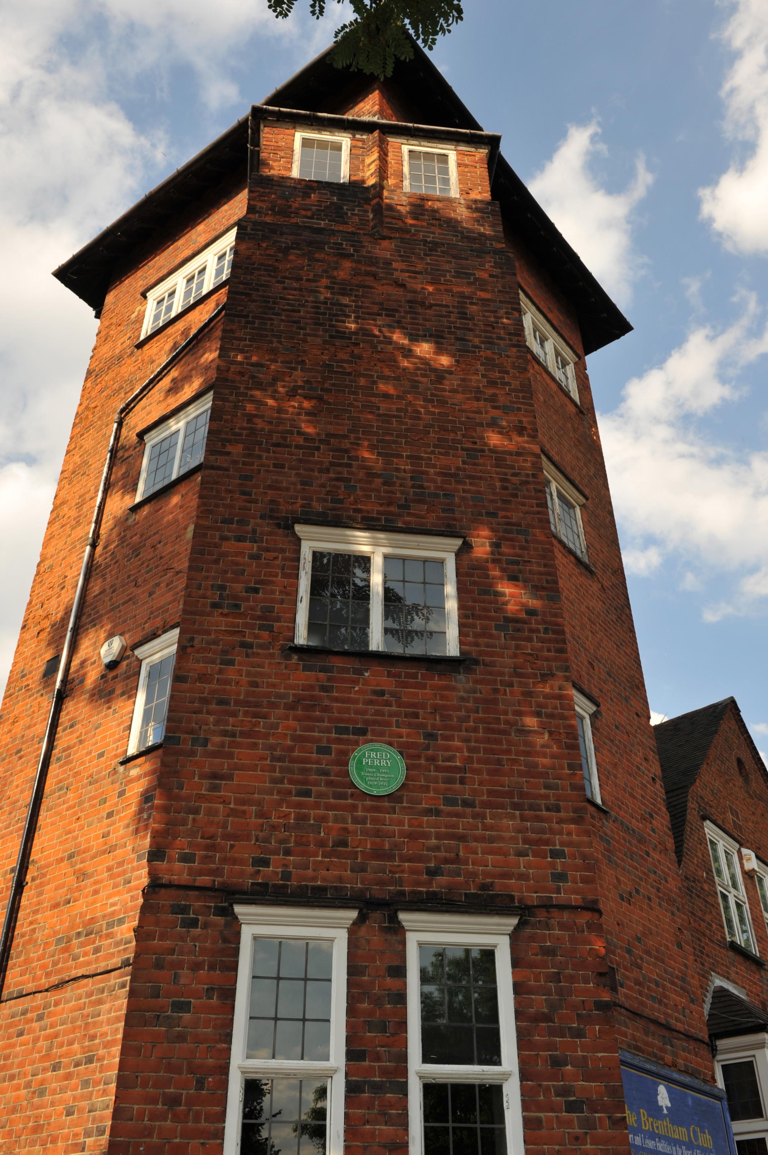 Tower Restoration Project | Brentham Garden Suburb