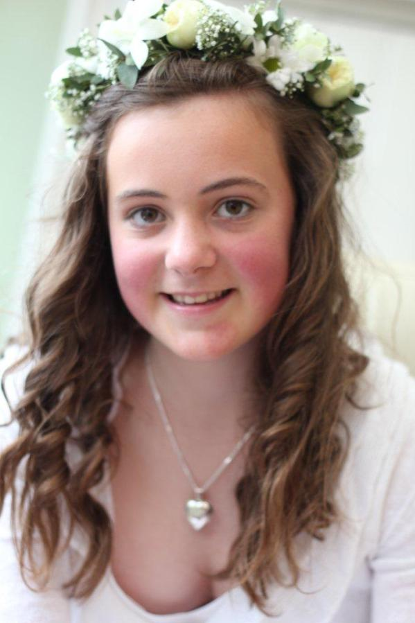 Freya Gann