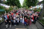 Street Party, 2012, Brentham Way