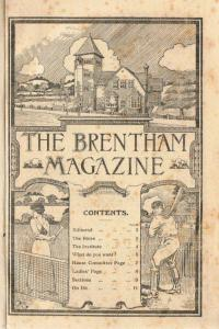 The Brentham Magazine