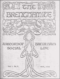 The Brenthamite